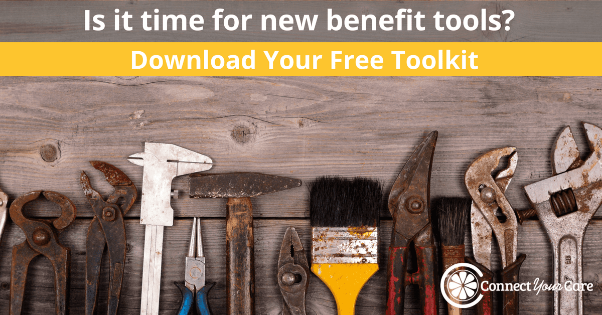 Download the CDH Benefits Toolkit