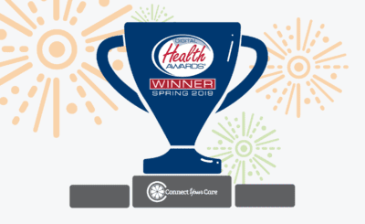 ConnectYourCare wins Digital Health Awards