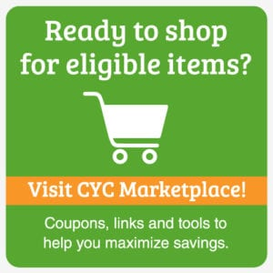 CYC Marketplace - Shop for HSA, FSA, and HRA Eligible Expenses