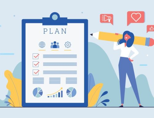 Your Open Enrollment Plan: 5 Ways to Build a Creative, Engaging Strategy Now