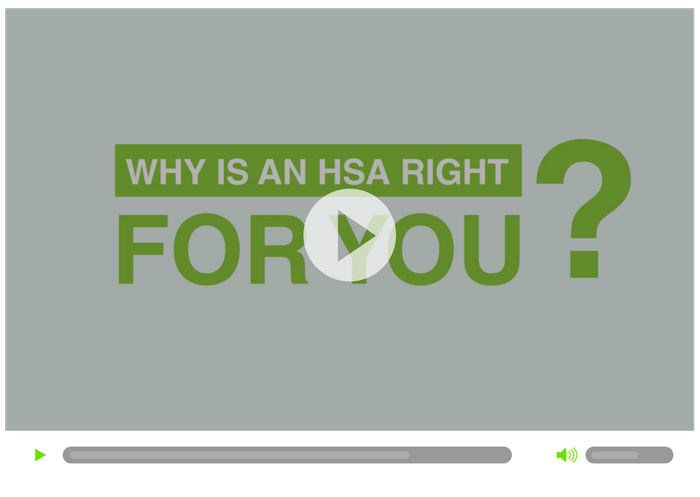 How an HSA Works Video Thumbnail