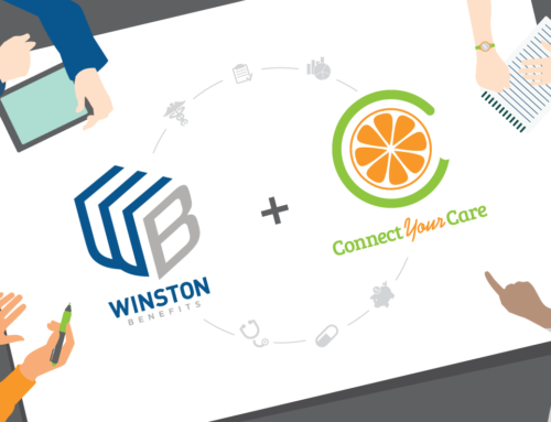 ConnectYourCare Partners with Winston Benefits to Extend Health Care and COBRA Offerings