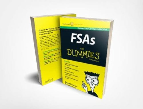 FSAs For Dummies eBook