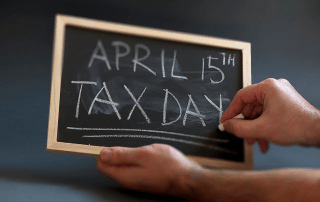 Tax Day Featured Image